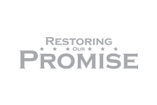 Restoring Our Promise